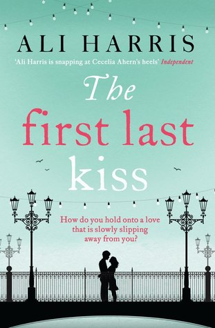 Review: The First Las Kiss by AliHarris