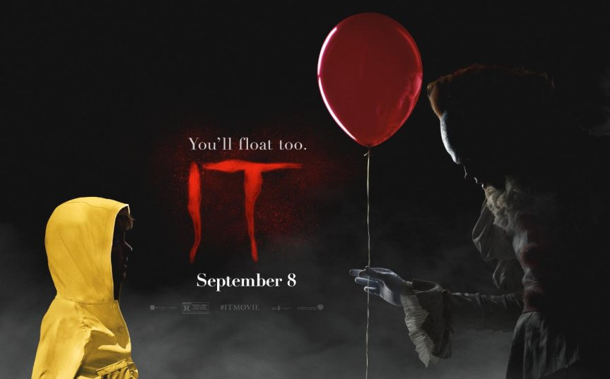 Film Review: IT (2017)