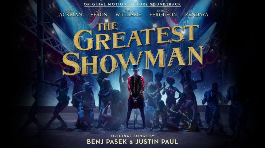 Film Review: The GreatestShowman