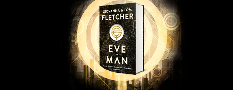Book Lovers Day 2018 – Eve of Man BookReview